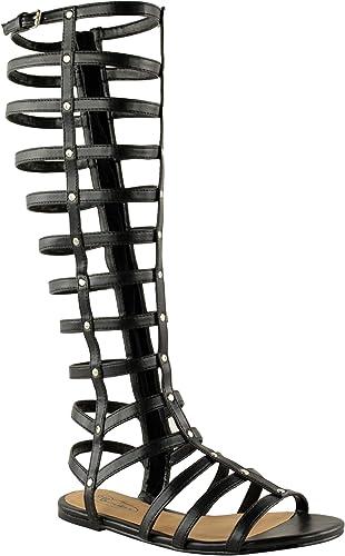 gladiator heels uk