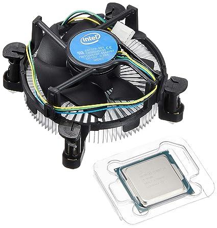 پردازنده اینتل سری Skylake مدل Core i5-6400