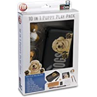 CTA Digital 3DS-DOG 10 in 1 Puppy Play Pack for Nintendo 3DS