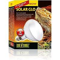 EXO TERRA Solar GLO Vapor de Mercurio 80 W