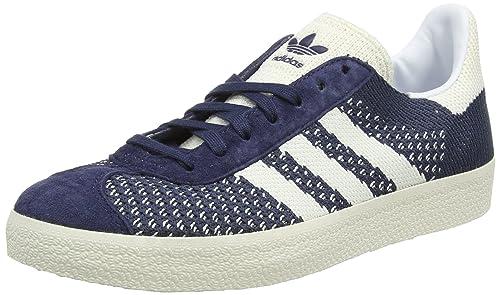adidas Originals Herren Gazelle Primeknit Sneaker