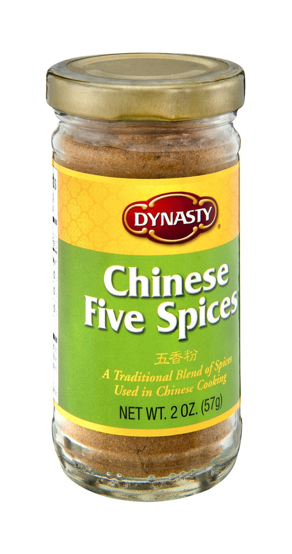 DYNASTY SSNNG PWDR FIVE SPICE, 2 OZ