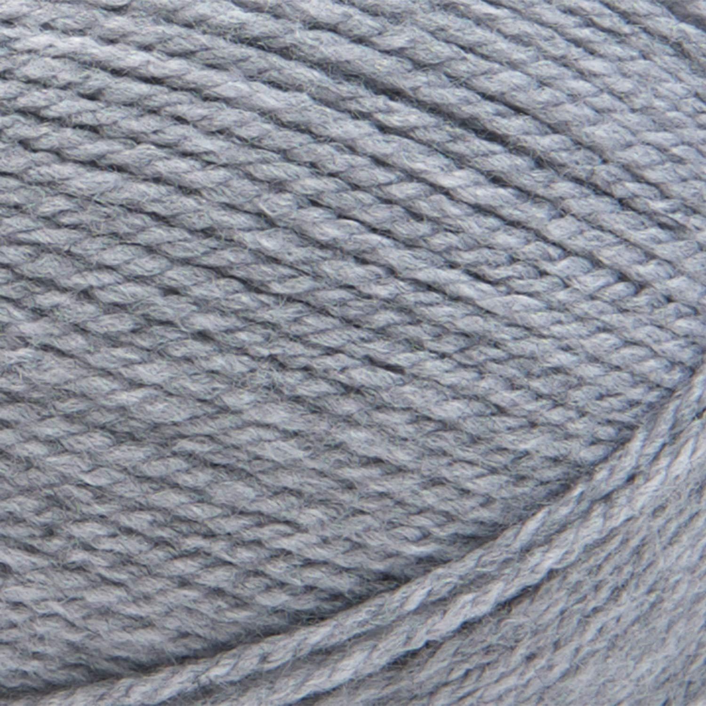Lion Brand Yarn 201-133 Basic Stitch Premium Yarn Cayenne