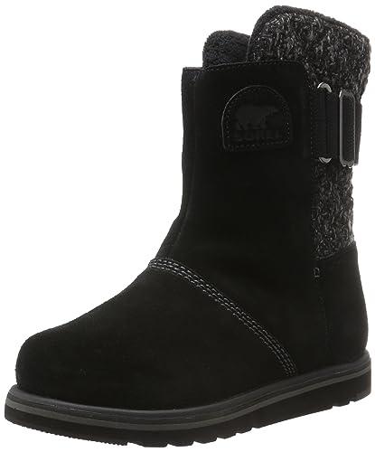 912c02a2095575 Sorel Damen Rylee Stiefel  Amazon.de  Schuhe   Handtaschen