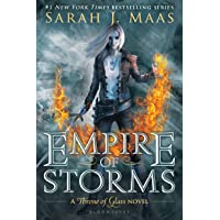 Empire of Storms (Throne of Glass (5))