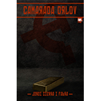 Camarada Orlov (Spanish Edition)