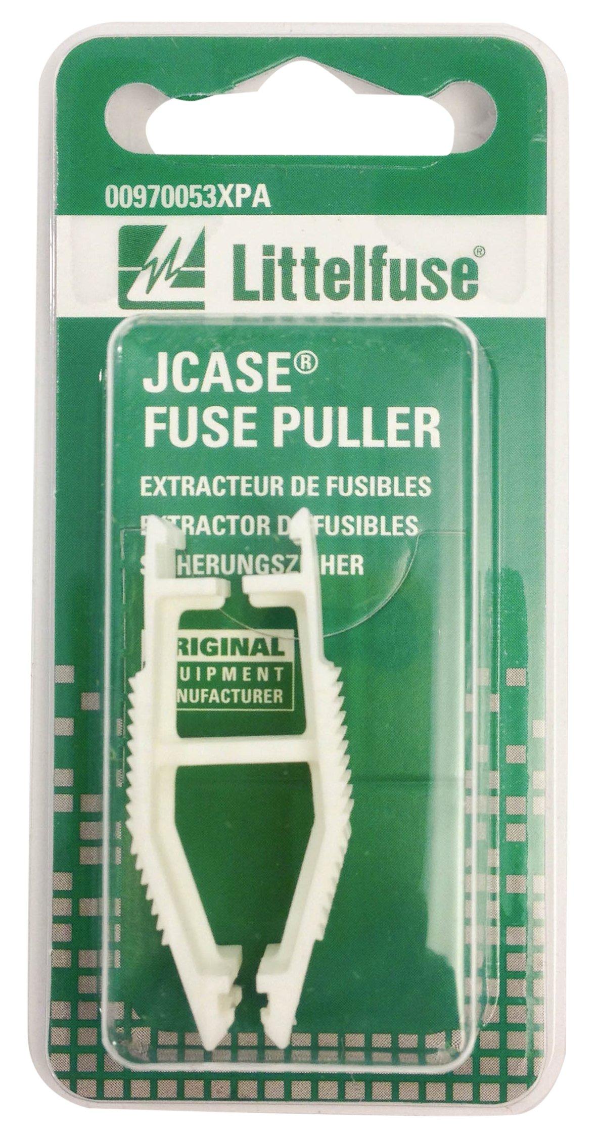 Littelfuse 00970053XP For JCase Fuses