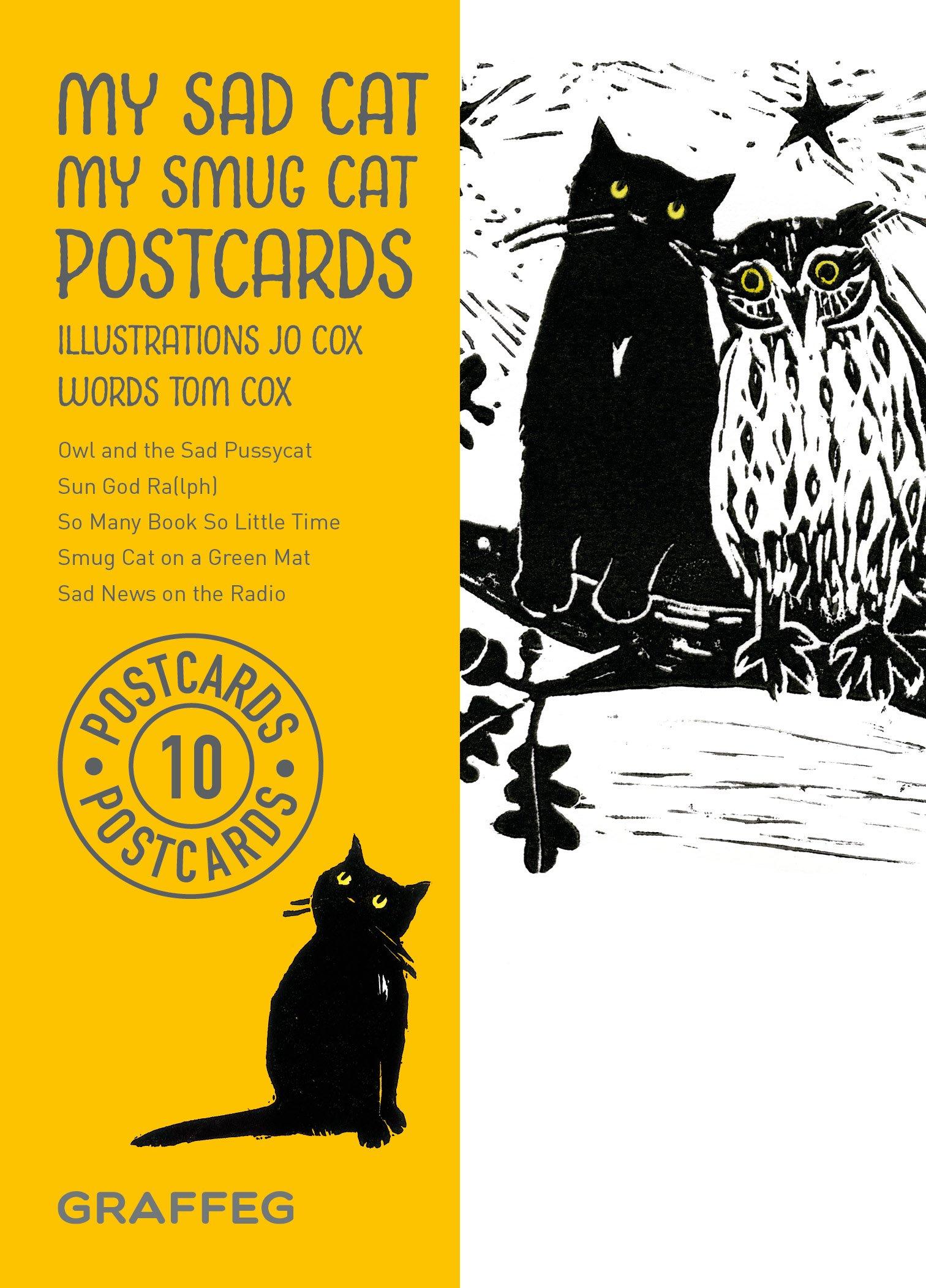 Jo Cox 10 Postcard Pack: Pack 1 PDF ePub fb2 ebook
