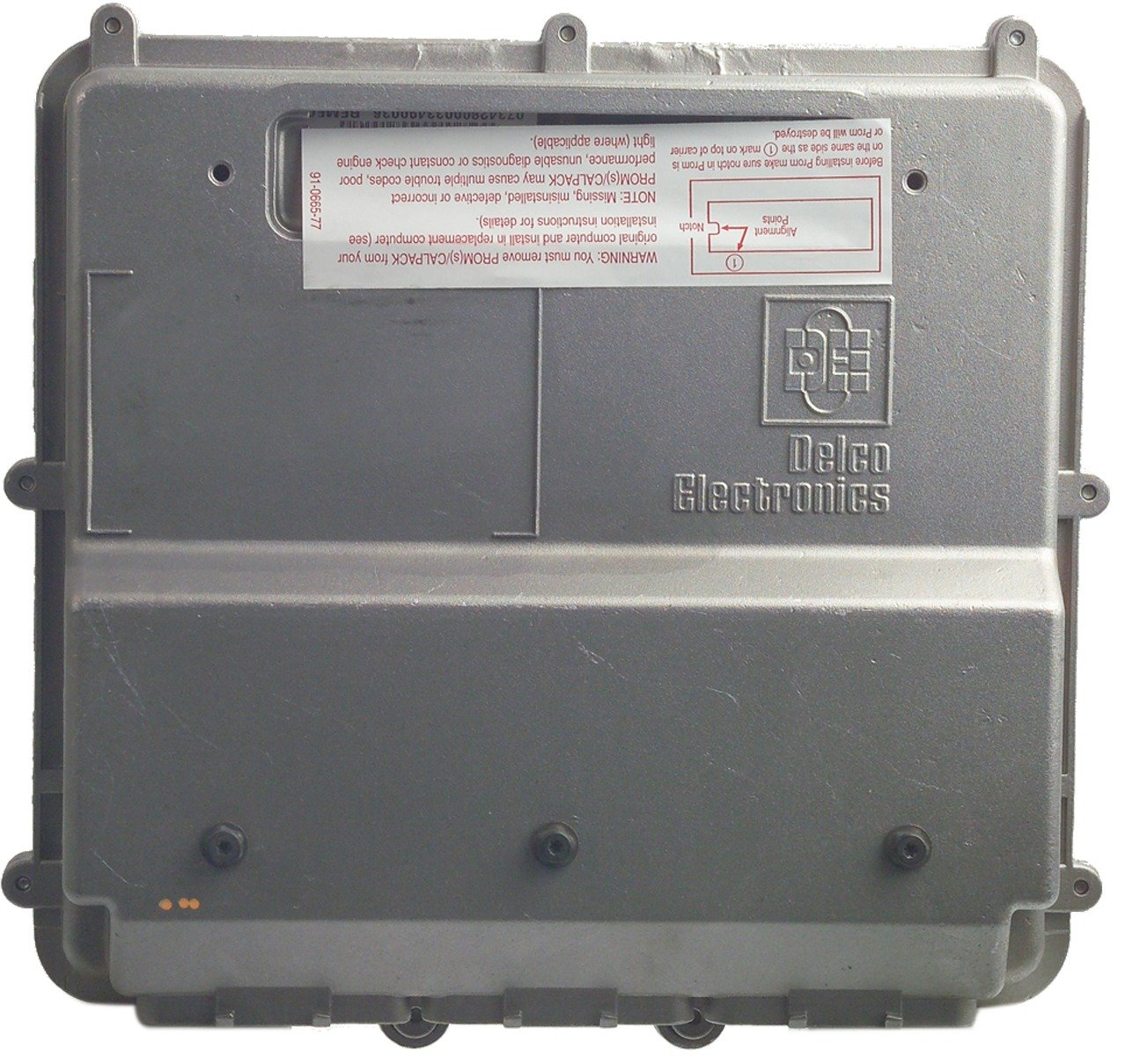 Cardone 77-3428 Remanufactured General Motors Computer A1 Cardone