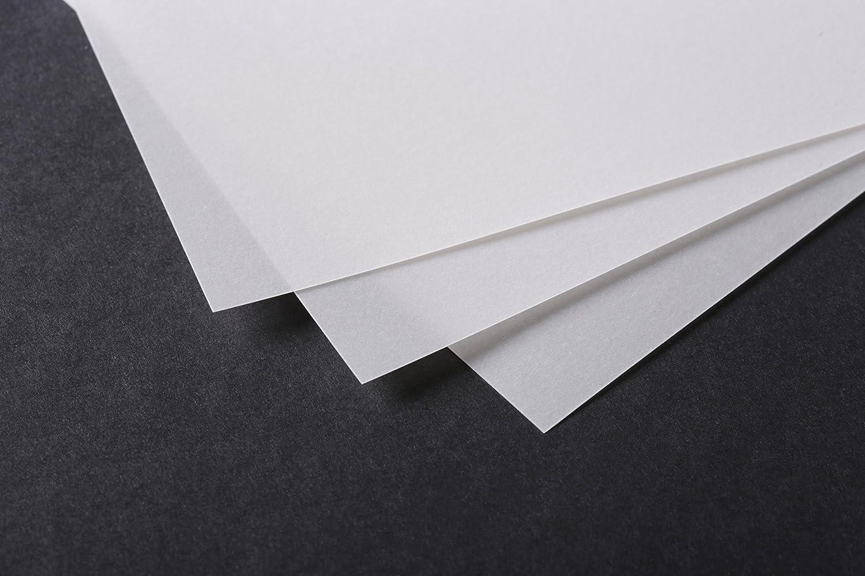 Clairefontaine – Papel de g, calco Unidades A2 10SH 285 g, de Transparente a89f6f