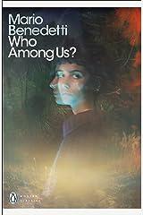 Who Among Us? (Penguin Modern Classics) Kindle Edition