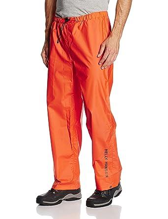 Helly Hansen Workwear Regenarbeitshose 100% wasserdicht