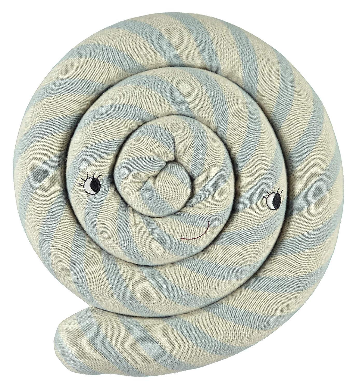 OyOy Mini Lollipop Cushion Blue - Cojín de algodón para bebé ...