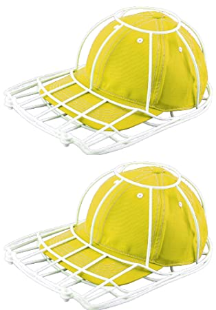 abfb5024 TSF TOYS Original Cap Washer, Baseball Hat Cleaner, Curve Shape Protector  Cage, Ball
