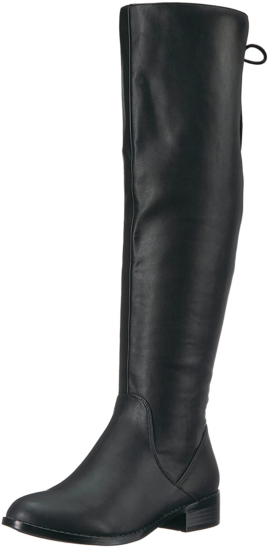ALDO Women's Catera Slouch Boot B072NBP13T 7 B(M) US|Black