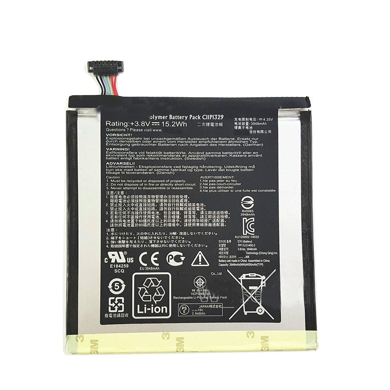 Bateria Dentsing C11P1329 para ASUS MemO Pad 8 ME181A ME181C ME181CX