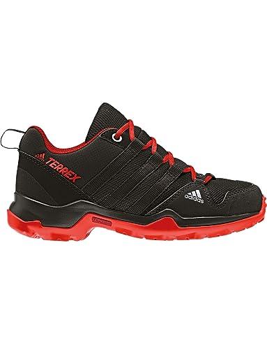 sale retailer 4d20a eb075 adidas Terrex Ax2r CP K, Chaussures de Randonnée Basses Mixte Enfant  Amazon.fr Chaussures et Sacs