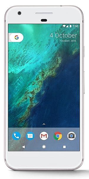 Google Pixel Very Silver 32gb