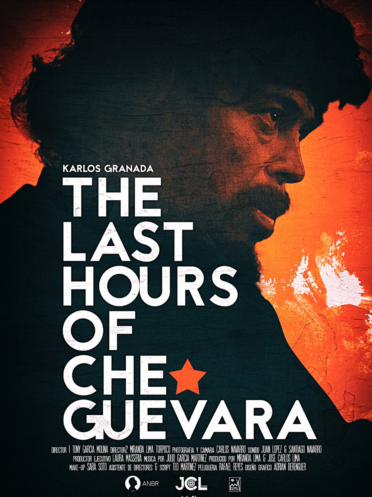 The Last Hours of Che Guevara on Amazon Prime Video UK