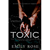 Toxic (Book Three of the Twisted Series 3) (English Edition)