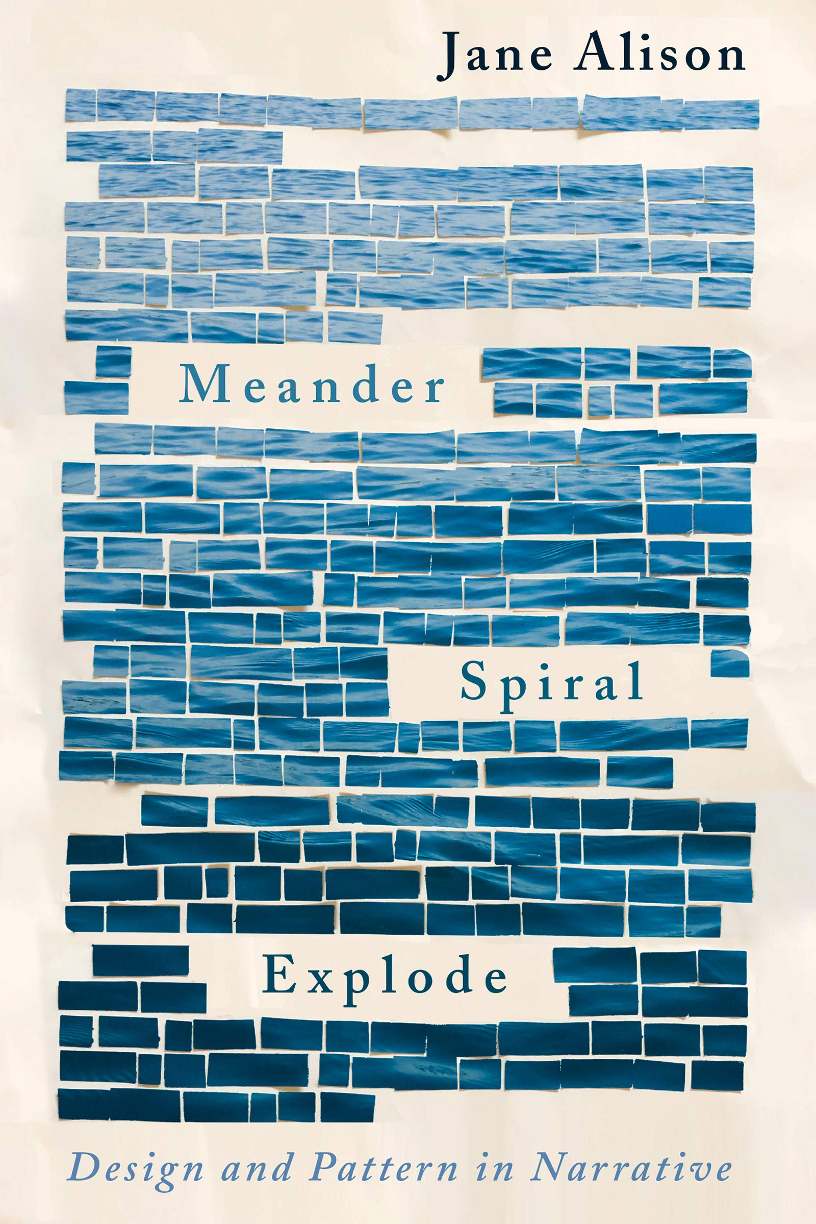 Amazon.com: Meander, Spiral, Explode: Design and Pattern in ...