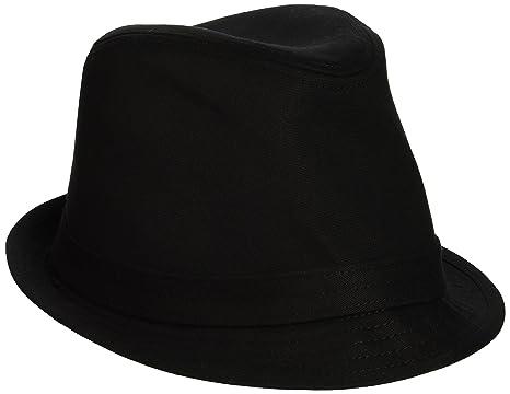 Levi s Men s Classic Fedora Hat at Amazon Men s Clothing store  f20aff216eb
