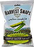 Harvest Snaps Green Pea Lightly Salt, 34 gm