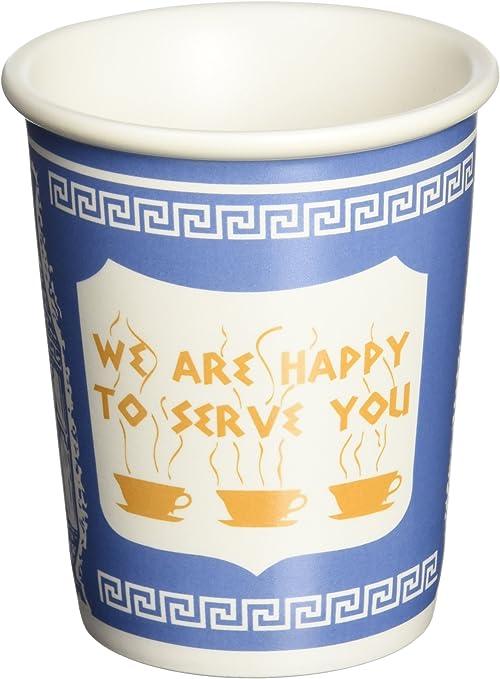 Happy to Serve You Ceramic Mug
