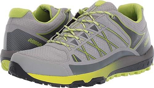 5db2ef06b9c68 Amazon.com | Asolo Women's Grid GV ML | Hiking Shoes
