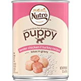 Nutro Wet Dog Food Pack of 12 Cans.
