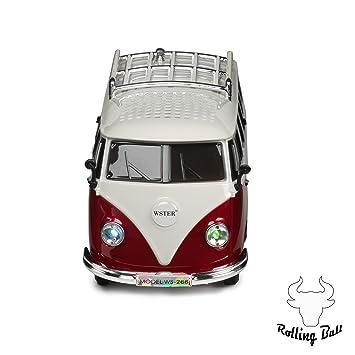 bulli bus bluetooth ukw radio mini soundstation musikbox würfel ca ... - Bluetooth Radio Küche