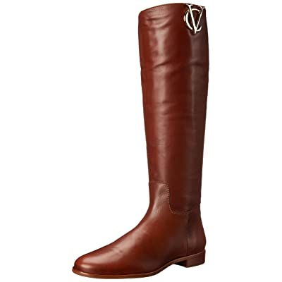 Vince Camuto Women's Rena, Almond, 6 M US | Knee-High