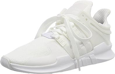 Adidas - EQT Support Adv All White