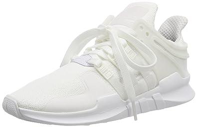 size 40 d0439 c14bf adidas EQT Support ADV, Basket Mode Homme, Blanc Cassé FTWR WhiteCore Black