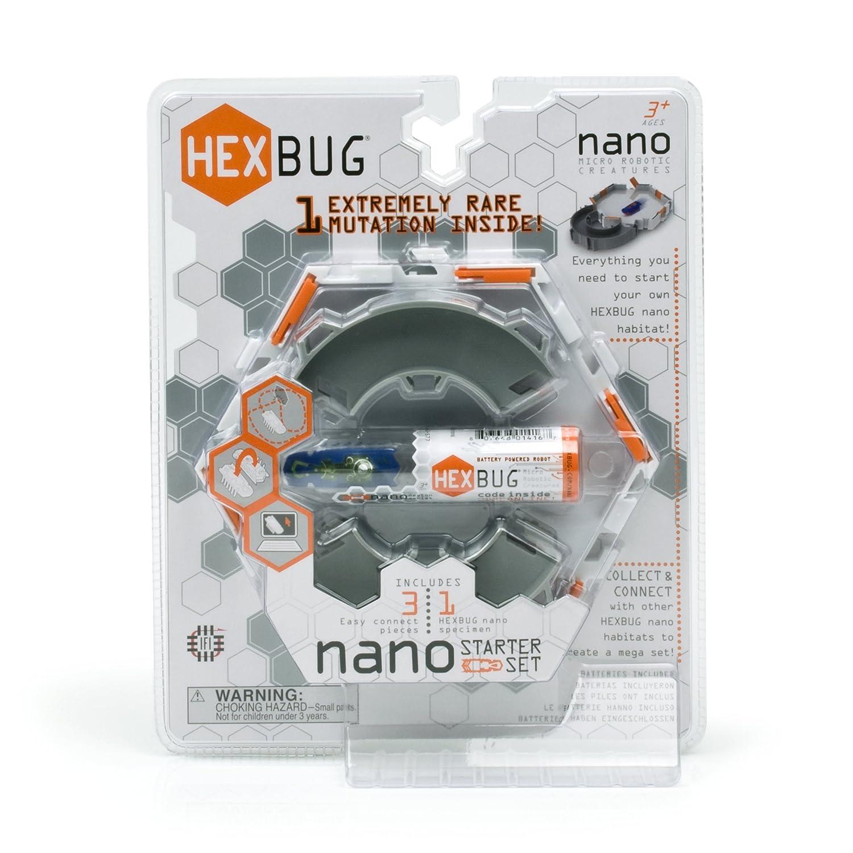 Nanorobot cancer