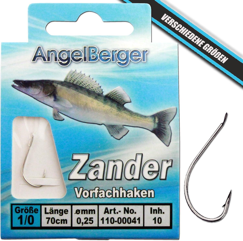 Classic Zander Meisterhaken