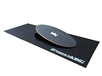Indoor Board Allrounder Set Balance Board Tabla de Surf ...
