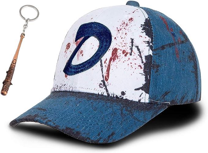 Clementine Hat The Walking Dead Clementine Hat The Walking Dead Hat Cap Clementine Baseball Hat For Women Men
