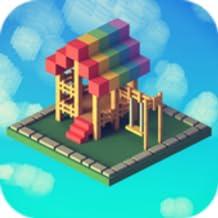 Playground Craft: Build and Play