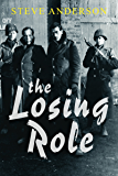 The Losing Role (Kaspar Brothers Book 1) (English Edition)