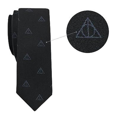 Amazon Harry Potter Tie