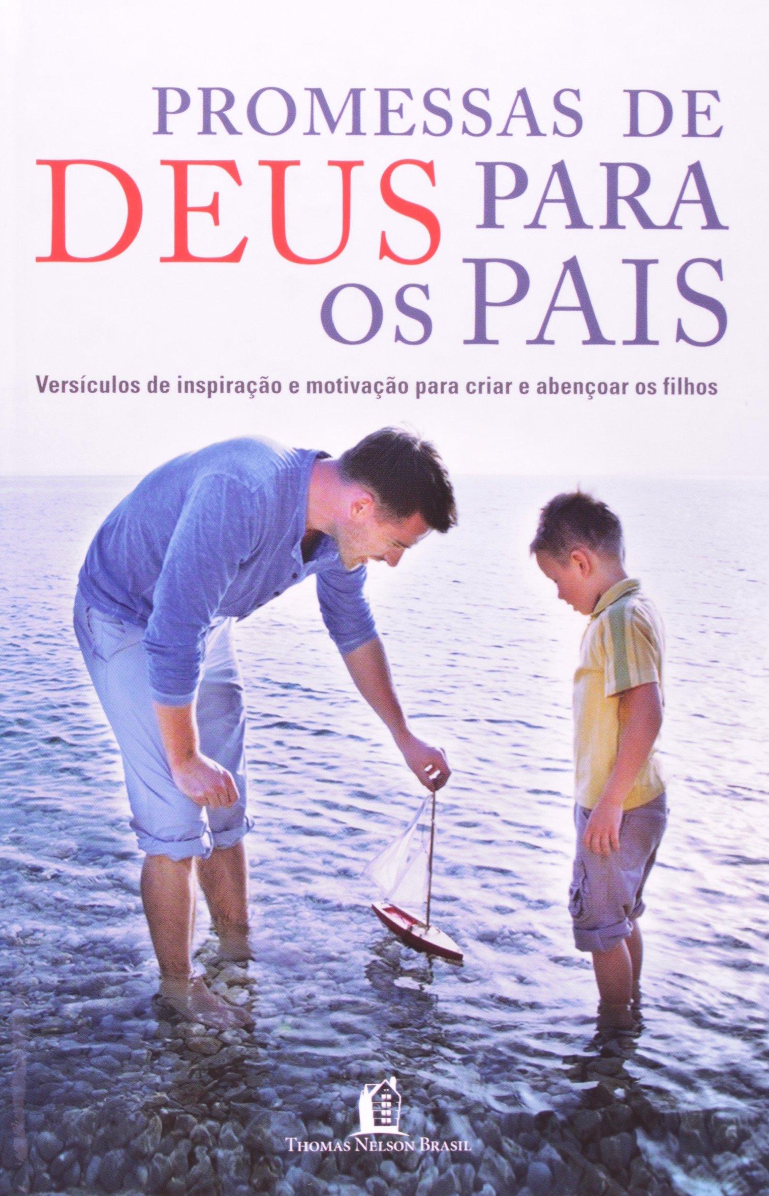 Promessa De Deus Para Os Pais: Jack Countryman: 9788578601980: Amazon.com: Books