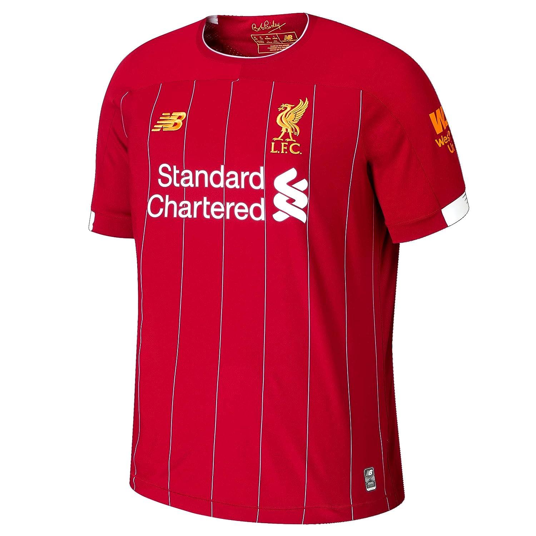 new balance football shirt