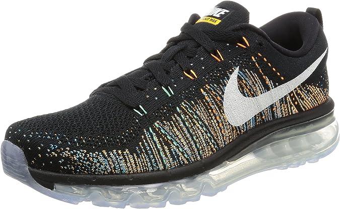 Nike 620469-015, Zapatillas de Trail Running para Hombre, Negro (Black/Summit White/Blue Glow), 39 EU: Amazon.es: Zapatos y complementos