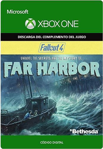 Fallout 4: Wasteland Workshop | Xbox One - Código de descarga ...