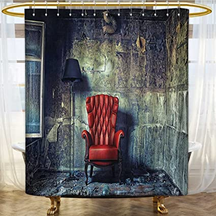Image Unavailable Not Available For Color Mikihome Shower Curtains Sets Bathroom Luxury