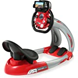 Smoby - 370206 - Pilot - V8 Driver + Support