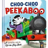 LT - Choo Choo Peekaboo