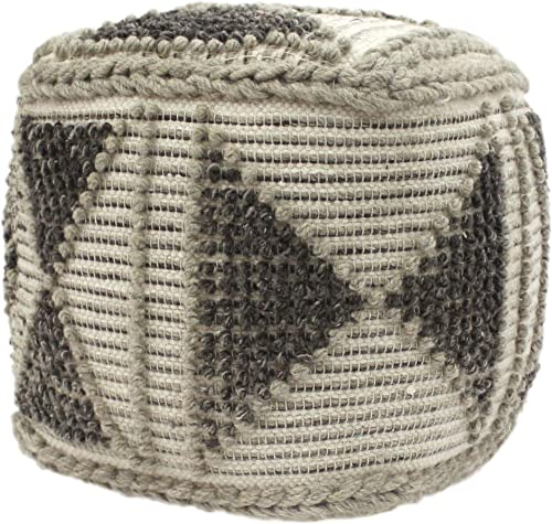 Christopher Knight Home Sally Cube Pouf