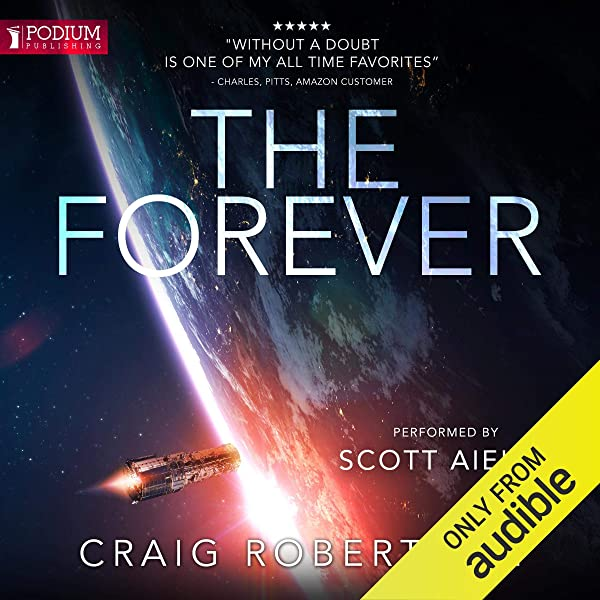 The Forever Crew Paperback
